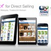 Mobimax for Direct Selling – AMWAY